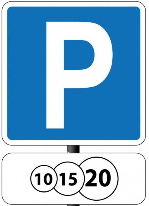 payment-parking