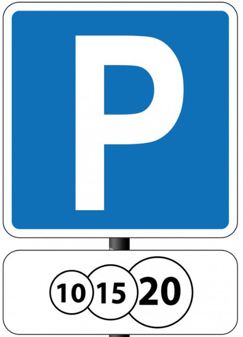 payment-parking